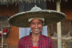 Volunteer Site Visit: Sustainable Agriculture in Nepal