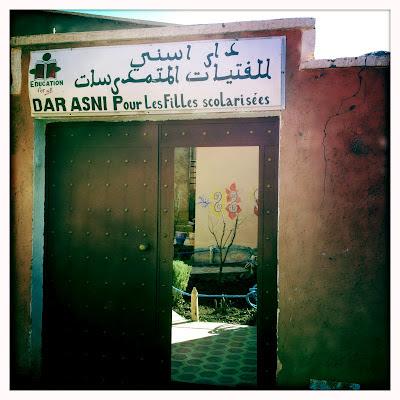 EnRoute Site Visit: Morocco