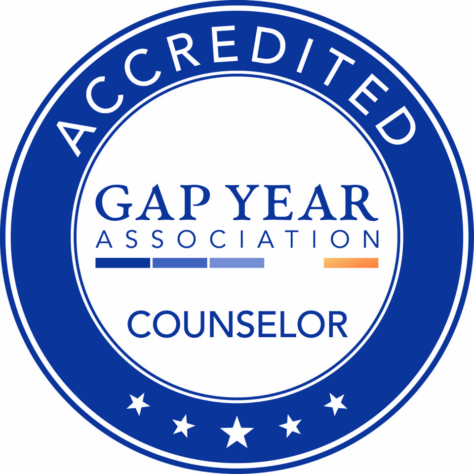 GYA Accredited Counselor